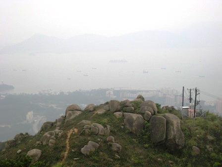 径山风景区游览线路